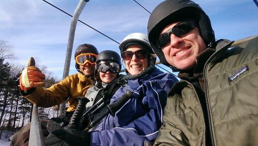 Team Snow Sports!