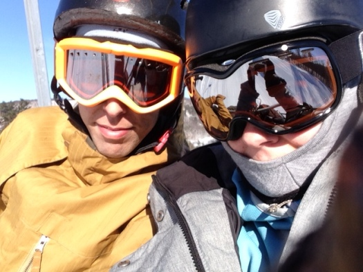 A trip to Gunstock!