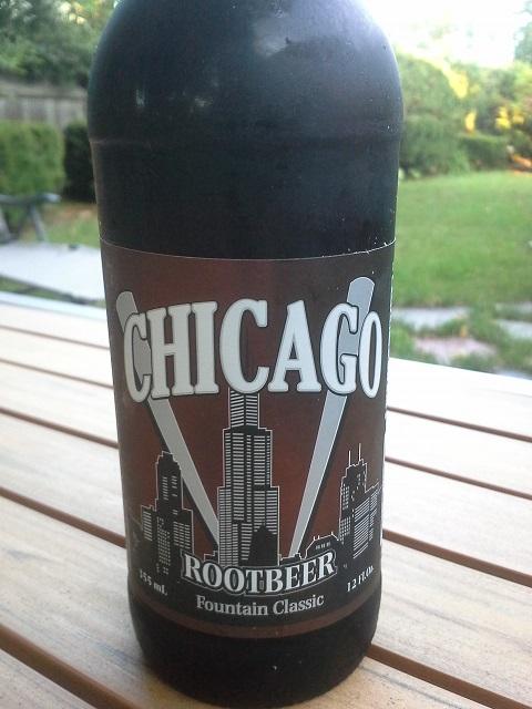 CHicago Root Beer