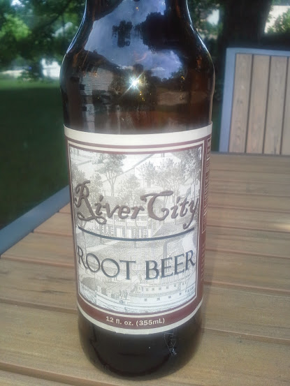 River City Root Beer