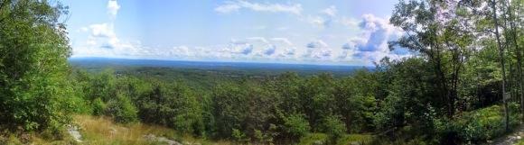 Uncanoonuc East View