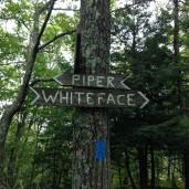 First stop, Whiteface