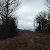 Nice views.