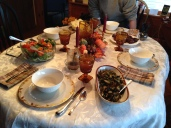 Feast at the Janiaks