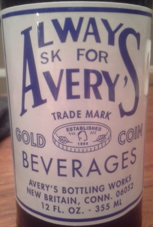 Avery's
