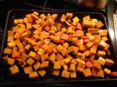We really like our beta-carotene around here.
