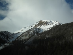 There are just so many mountains in Colorado, and they are all spectacular!